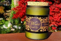 Wiick'd Candle Co.