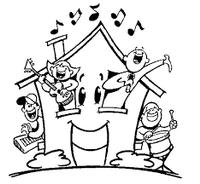 Harmony House Training and Education Center Inc