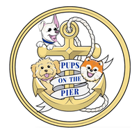 Pups on the Pier - Mindful Books for Kids