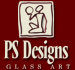 P.S. Designs Glass Art