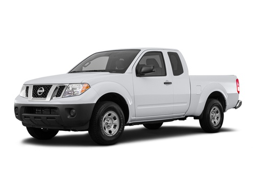 2017 Nissan Frontier S 4X2 S King Cab 6/ ft. SB 5A