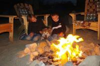 Summer Campfires