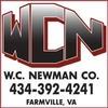 W. C. Newman Company, Inc.