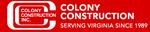 Colony Construction Asphalt, LLC