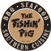 The Fishin' Pig
