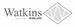 Watkins Jewelers, Inc.