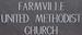 Farmville United Methodist Church