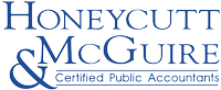 Honeycutt &  McGuire, PC 2