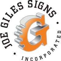 Joe Giles Signs Incorporated