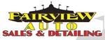 Fairview Auto Sales