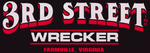 Third Street Wrecker INC.