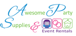 Awesome Party Supplies & Event Rentals