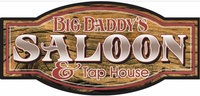 Big Daddy's Saloon & Tap House
