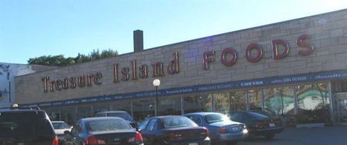 Treasure Island Jobs Chicago