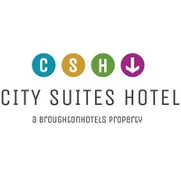 City Suites Hotel--A Broughton Hotel