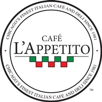 Café L'Appetito (Catering by Café L'Appetito)