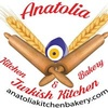 Anatolia Kitchen & Bakery