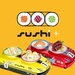 Sushi + Rotary Bar