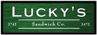Lucky Sandwich Company