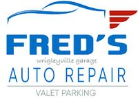 Fred's Wrigleyville Garage & Auto Repair