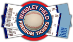 Wrigley Field Premium Tickets