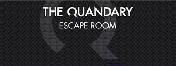 The Quandary Escape Rooms