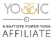 Yoggic | A Baptiste Power Yoga Affiliate