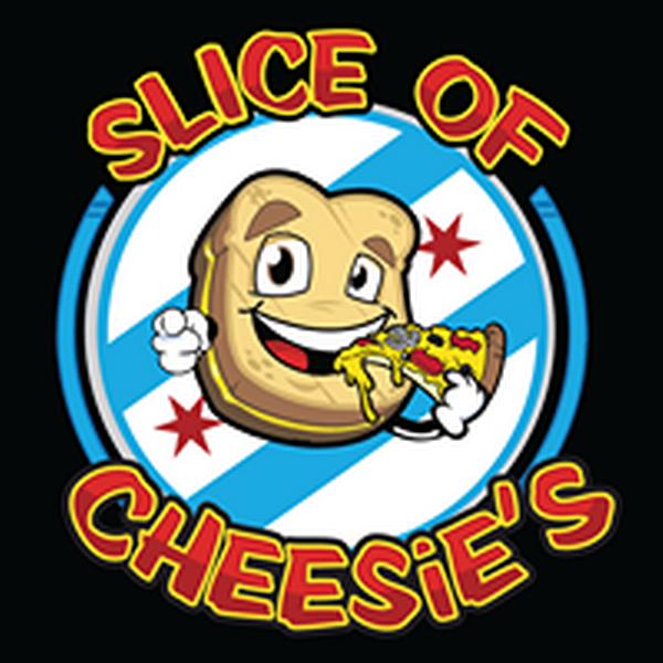 Slice of Cheesie's