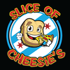 Slice of Cheesie's