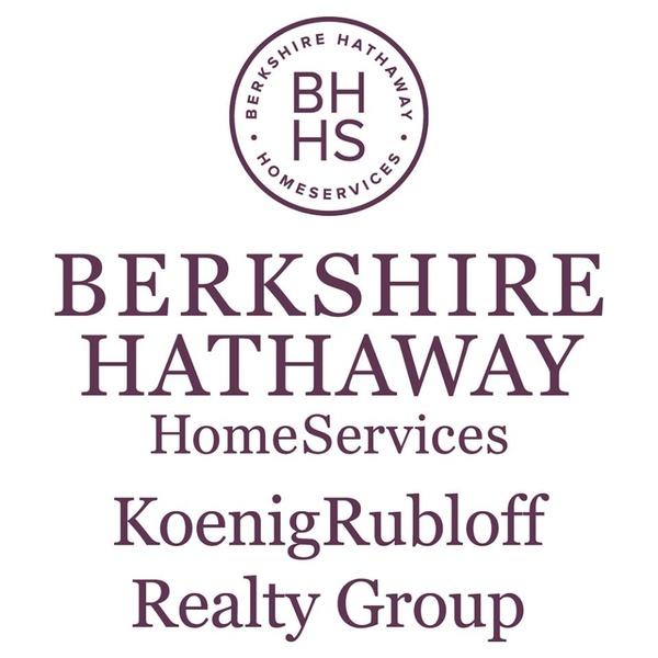 Berkshire Hathaway - KoenigRubloff Realty Group
