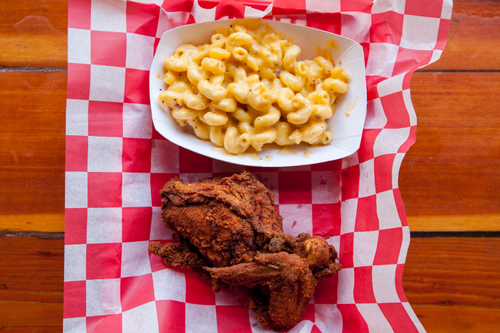 The Roost Carolina Kitchen Casual Dining Quick Eats