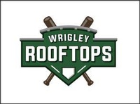 Wrigley Rooftops | 3609 N. Sheffield Ave. | Right Field | Rooftop 2