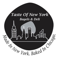 Taste of New York Bagels & Deli