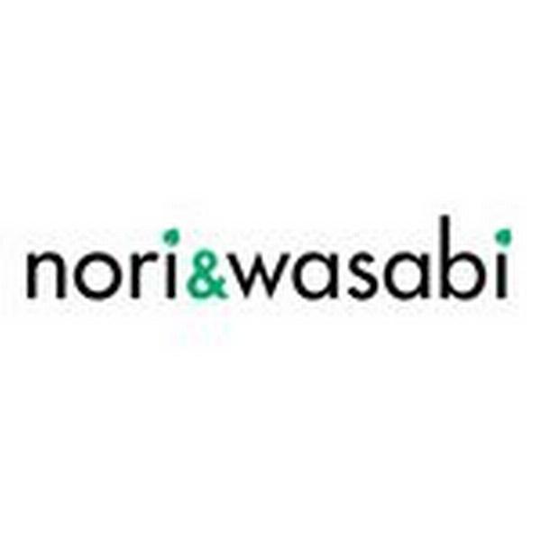 Nori and Wasabi