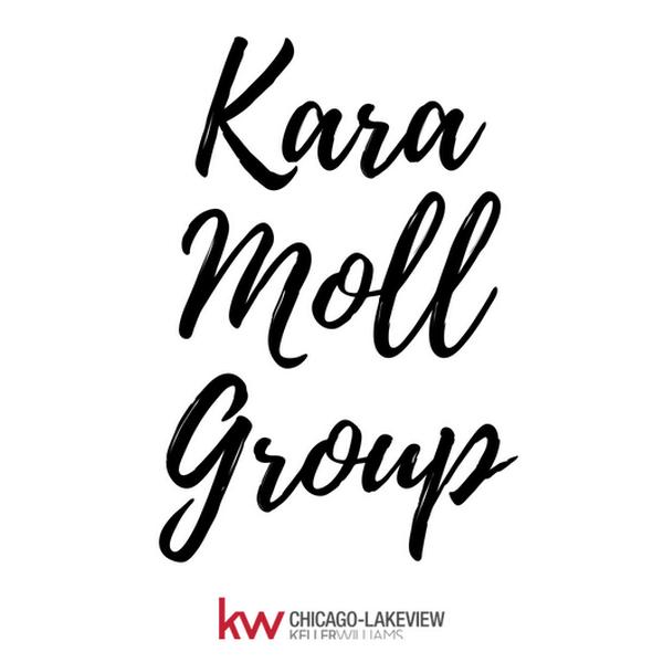 The Kara Moll Group at Keller Williams Chicago - Lakeview