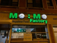 MoMo Factory