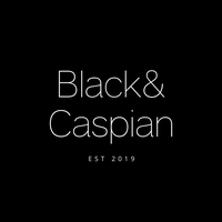 Black & Caspian