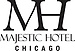 Broughton Hotels of Chicago - Majestic Hotel