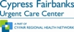 Cypress Fairbanks Urgent Care/Occupational Medicine - Barker Cypress