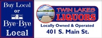 Twin Lakes Liquors