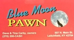 Blue Moon Pawn, LLC
