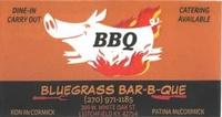 Bluegrass Bar-B-Que, LLC