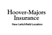 Hoover-Majors Insurance - Leitchfield Location