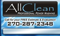 AllClean Professional Power Washing