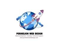 Perihelion Web Design