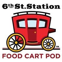 6th St. Station Food Cart Pod