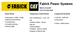 Fabick CAT Power Systems