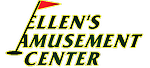 Ellen's Amusement Center