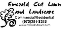 Emerald Cut Lawns and Landscape, Inc