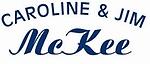 Caroline & James McKee